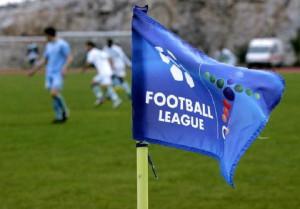 Football League: Φινάλε με τηλεοπτική κάλυψη