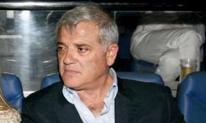 ΑΕΚ: Επέστρεψε ο Μελισσανίδης