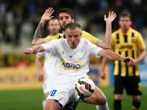 Ερμιονίδα: Επιπόλαιος ο τραυματισμός του Σβόγιτς