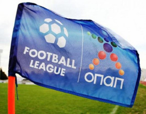 Football League: Το πρόγραμμα της 9ης μέρας