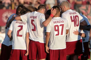 Football League: Το πρόγραμμα της 10ης αγωνιστικής των πλέι οφ