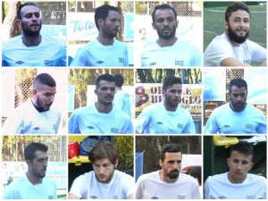 Η αποστολή της Ελληνικής Ομάδας Minifootball