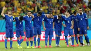 Εθνική Ανδρών: Σταθερά στην 44η θέση της FIFA