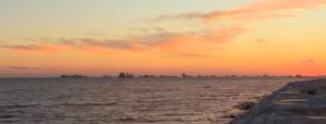 Αντίποινα της Τουρκίας στη Μόσχα: Εκλεισε τα Στενά στα ρωσικά πλοία!