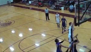 Αυτή είναι η... τέλεια επίθεση στο μπάσκετ (video)