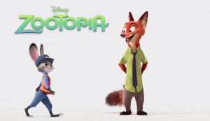 Από αύριο στους κινηματογράφους η Ζωόπολη! (video)