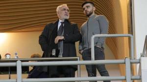 Επανάληψη του ημιτελικού με ξένους διαιτητές ζήτησε ο Ιβάν Σαββίδης,ή δεν παίζει στην ρεβάνς ο ΠΑΟΚ