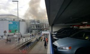Σοκ και δέος στις Βρυξέλλες. Τουλάχιστον 17 οι νεκροί