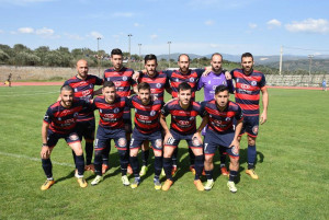 Δόξα και… Football League στην ΑΕ Σπάρτη μέσα στη Μανωλάδα!