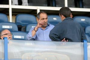 Ηρακλής: Πρόλαβε την αποχή των παικτών ο Παπαθανασάκης