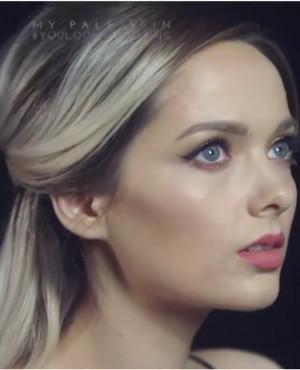 Γυναίκες και μακιγιάζ: Δείτε το βίντεο!