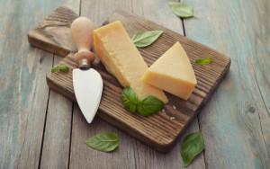 Το γευστικό τυρί που ρίχνει την πίεση!