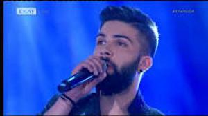 X Factor: Εντυπωσίασε ο Κύπριος για ακόμα μια φορά (video)