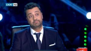 Καρφιά Θεοφάνους: Έκανες καλύτερα για το Your Face! (video)