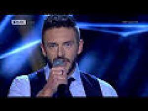 X Factor: Ο Άγγλος τραγούδησε Αρβανιτάκη (video)