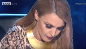 Τα δάκρυα της Τάμτας την ώρα που έδιωχνε την παίκτρια της! (video)