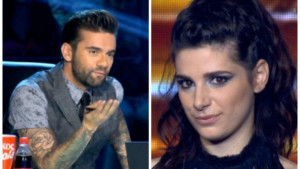 X Factor: Η απίστευτη ατάκα του Μαραντίνη στη Νωαίνα... (Video)