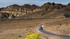 Ονομάζεται Κοιλάδα του Θανάτου. Και ανθίζει, σχεδόν, κάθε δέκα χρόνια (Photos)