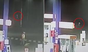 Είναι αυτό απόδειξη ότι υπάρχουν φαντάσματα;! (video)