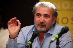 Λαζόπουλος: «Σώσατε τον Μαρινόπουλο και θα κλείσετε τον ALPHA;»