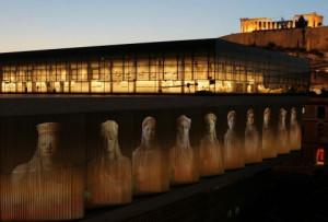 Τιμή για την Ακρόπολη, στα 10 καλύτερα μουσεία του πλανήτη