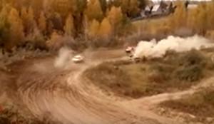 Τραγικό δυστύχημα στο ράλι της Σιβηρίας, ένας κριτής νεκρός (video)