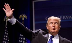 Κόντρα στα προγνωστικά, νέος πρόεδρος των ΗΠΑ ο Ντόναλντ Τραμπ...
