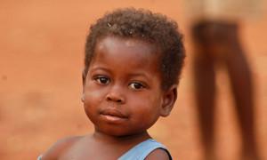 Σχεδόν έξι εκατομμύρια παιδιά πεθαίνουν κάθε χρόνο προτού γίνουν πέντε ετών