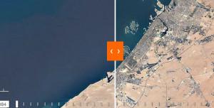 Δείτε πόσο έχει αλλάξει ο πλανήτης μας γεωμορφολογικά με ένα βίντεο! (vid)