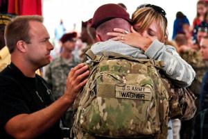 Στρατιώτης έμαθε ότι η γυναίκα του τον απάτησε με 60 άντρες. Δείτε πώς την εκδικήθηκε...