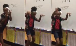 Μαθητές μαθαίνουν τους κανόνες στα μαθηματικά με χορευτικό και ρίχνουν το διαδίκτυο (vid)