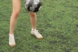 Το κορίτσι με τα μαγικά ποδοσφαιρικά skills (video)