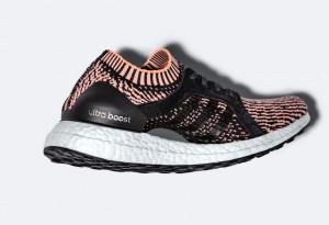 UltraBOOST X: Το απόλυτο παπούτσι running αποκλειστικά για γυναίκες