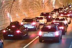 Δείτε πως αντιδρούν οι οδηγοί στην Ν. Κορέα όταν συμβαίνει ατύχημα! (vid)