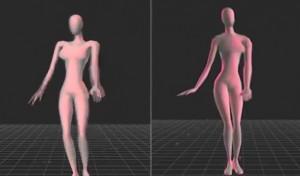 Οι επιστήμονες σας δείχνουν πώς να χορεύετε σωστά και να σας κοιτάνε όλοι (vid)
