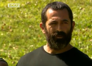Survivor: Η... εξομολόγηση του Μπο για την επίθεση που δέχτηκε από ποντίκι (video)