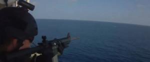 Σομαλία: Μισθοφόροι πειρατές ανταλλάζουν πυρά και συγκεντρώνουν 8 εκ. προβολές (vid)