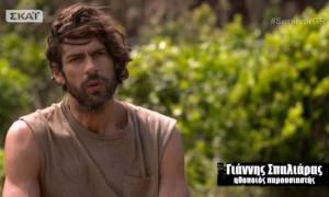 Πανικός στο Survivor: Ποιος είναι ο «κλέφτης»; Ο Σπαλιάρας δίνει στεγνά τον... (Video)