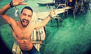 Survivor: Ζήτησε συγγνώμη δημόσια ο Σάκης Τανιμανίδης για την γκάφα με τον Τσανγκ (video)
