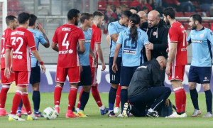 Ασκεί διώξεις ο ποδοσφαιρικός εισαγγελέας για το ΟΣΦΠ - Πλατανιάς