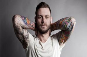 Αυτή είναι η νεά επώδυνη τάση στα τατουάζ - Το νέο σημείο που κάνει... θραύση! (photos)