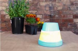 Δώστε... χρώμα στο μπαλκόνι σας με τις πιο ωραίες γλάστρες (video)