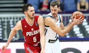 Eurobasket: Με το δεξί η Σλοβενία...