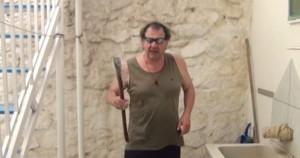 Θυμάστε τον... Snake Hunter; Δείτε πώς είναι σήμερα (photo+video)