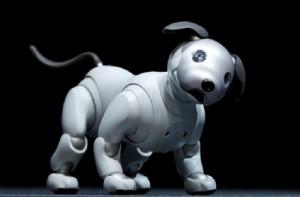 Το πρωτοποριακό  ρομπότ - σκύλος της Sony που εκτελεί εντολές και ανταποκρίνεται σαν ένα κανονικό σκυλί (video)