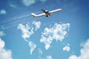Πανικός κατά τη διάρκεια πτήσης: Άνδρας γδύθηκε και…  (photos)