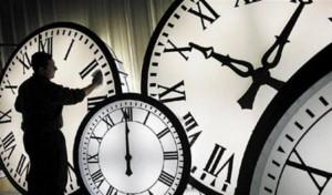 Ξεχάστε το 24ωρο: Έρχεται η μέρα που θα διαρκεί 25 ώρες!