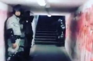 Η φυσούνα στο γήπεδο του Ερυθρού Αστέρα είναι το χειρότερο θέαμα που θα δεις (video)