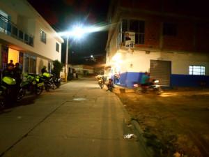 Ανατριχιαστικό βίντεο από την επίθεση με 5 τραυματίες στο Κατατούμπο της Βενεζουέλας (video)