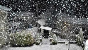 Πού θα συνεχιστούν οι χιονοπτώσεις μέχρι το Σάββατο; Η ανάλυση του Τάσου Αρνιακού (video)
